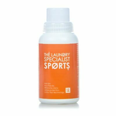 Laundry Specialist  Non Bio Laundry Wash - Sports - 250ml - 93352