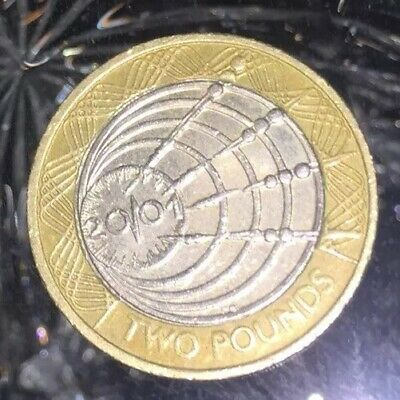 Coins £2 Rare Two Pound Coins 1986-2020 N. Ireland,Olympic, Austin, Aviation