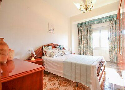 3 bedroom flat in Elda, 2nd floor, Alicante, 25min. from airport and beaches