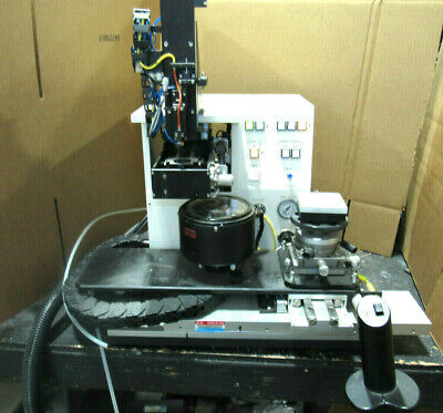 (Semiconductor Equipment Corp) S.E.C. Model 850 Flip Chip Die Bonder
