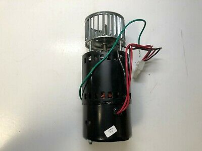 AO Smith Nordyne Intertherm Draft Inducer blower Motor Assembly JA2N218 1186