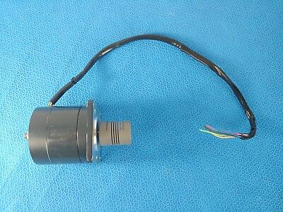 VEXTA PH566-NB Stepping Motor & 5 Phase Oriental Motor Co.