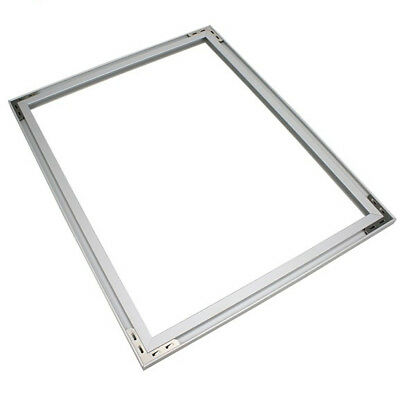 Aluminium Mitred Sub Frame Assembly For Wall Mounted Graphics Pictures & Signs