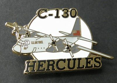 TROJAN T-28  TRAINER AIRCRAFT LAPEL PIN BADGE 1.5 INCHES