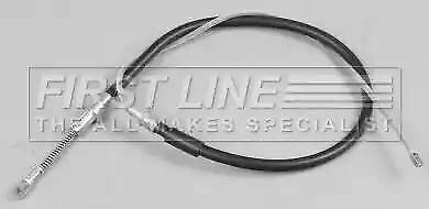 Parking Brake Cable FKB2478 by First Line Genuine OE - Single