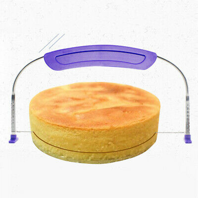 """Cake Slicer 16/""""//40cm Sweetly Does It Levelling and Cutting Wire"""