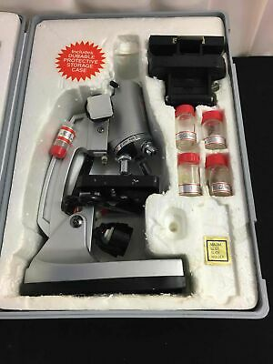 Tasco Microscope
