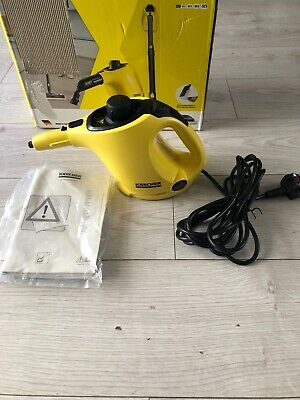 Karcher Sc1 Easy Fix Dry Steam Cleaner 1516334 Brand New