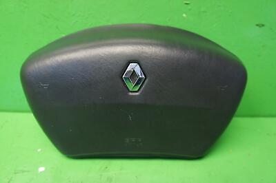 RENAULT TRAFIC Right Drivers Airbag 01-14