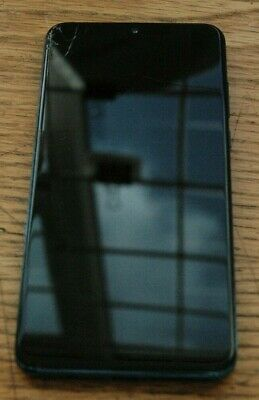 Huawei P30 Lite Smartphone - 128gb - Vodafone - Cracked Front Glass