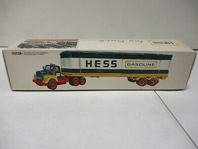 1976 Hess Toy Truck 2/12