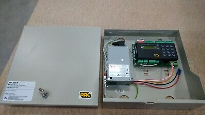 Stanley PAC 212 HF Access Controller with 3 Amp PSU