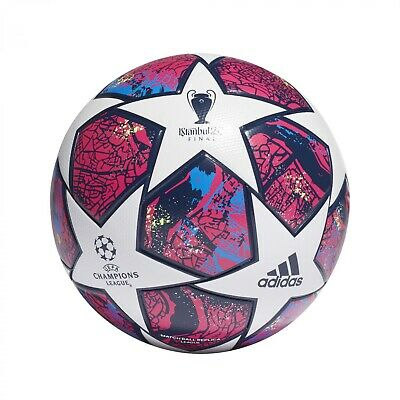 adidas Fussball UCL Finale Istanbul League Ball 2020