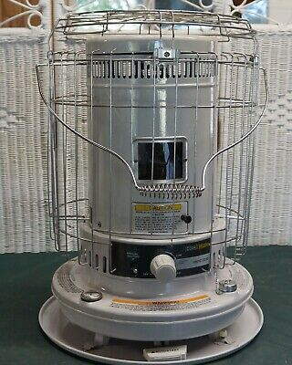 Heat Mate Model 2230 Kerosene Heater