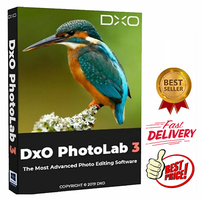DxO PhotoLab 3   Official Version   Liftime License 🔥🔥 {FAST DELIVERY} 🔥🔥30s