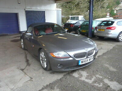 2004 (04) Bmw 24 3.0 Se Manual (The One To Have) No Reserve