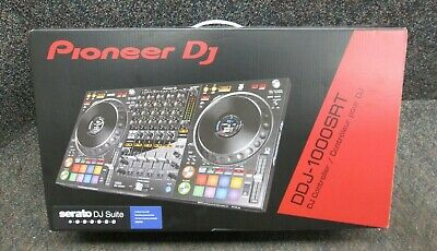 Pioneer DDJ1000SRT 4 Channel Club DJ Controller
