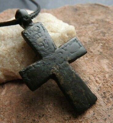 Cross of the Scandinavian type Vikings of Kievan Rus 10-11 AD