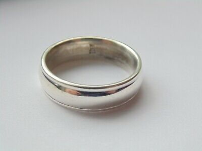 James Avery Sterling Silver BAND Ring *Size 9.25