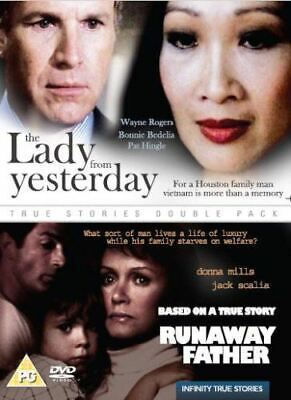 , Runaway Father/Lady From Yesterday [DVD], Like New, DVD