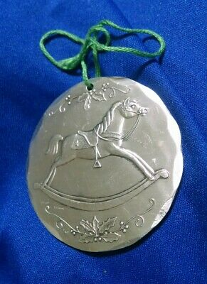 1985 wendall August forge ornament