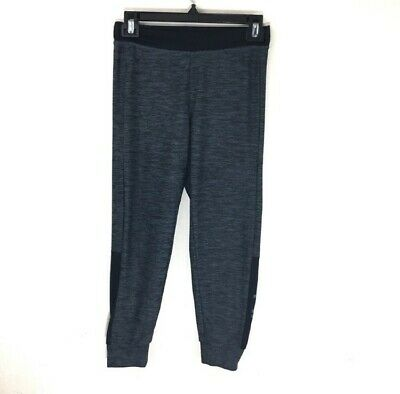 Adidas Cropped Leggings Girls Size L