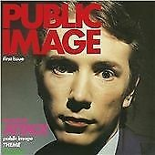 Public Image [2011 Remaster], Public Image Ltd, Audio CD, New, FREE & FAST Deliv