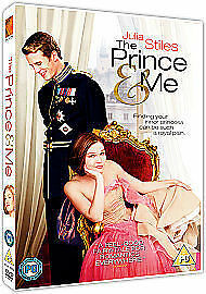 The Prince And Me [DVD], New, DVD, FREE & FAST Delivery