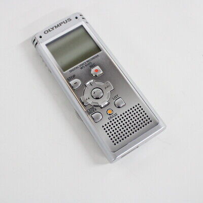 Olympus Digital Voice Recorder WS-650S with Instruction Book + Original Box #314