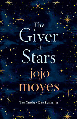 The Giver of Stars by Jojo Moyes P-D-F🔥✅