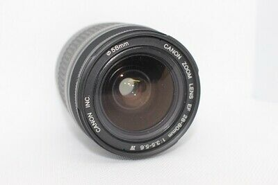 Canon EF 28-80mm F/3.5-5.6 IV USM Zoom SLR Canon Excellent From JAPAN