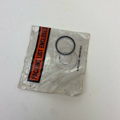 Genuine GM By-Pass Pipe Lower Seal 94011603