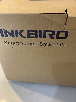 Ink Bird Plug & Play Temperature Controller Thermostat with Probe