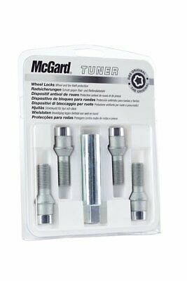 Locking Wheel Nuts - Tuner- MCGARD- 27192SU