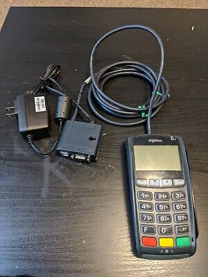 Ingenico iPP320 Credit Card Reader