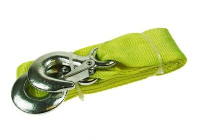 Recovery Towing Straps - 3.5m - 2500kg 6112 MAYPOLE