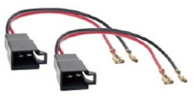 Speaker Adaptor Lead - Various (1990-2004) SA-005 CELSUS