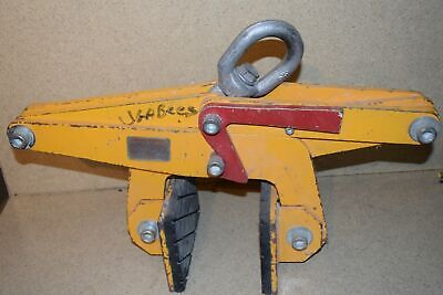Abaco Lifter Sc 100 (1650Lb Limit) Granite Slab Lifter