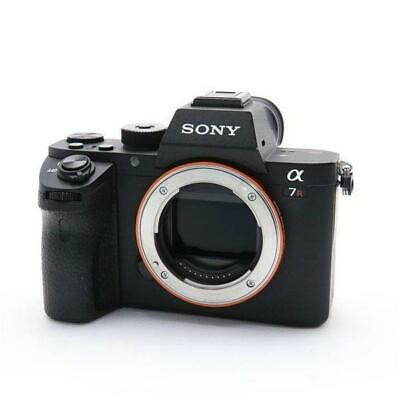 [Near Mint] SONY α7RII body ILCE-7RM2 Camera From Japan + Free Shipping #6300