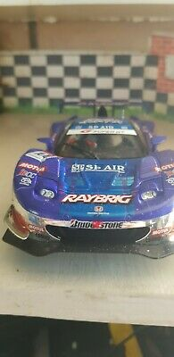 Slot cars Ray brig    G slot in excellent working condition