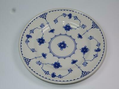 Replacement China FURNIVALS DENMARK Blue & White Side Plate