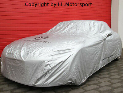 MX5 Waterproof Indoor Outdoor Tailored Car Cover All Mazda MX-5 Models 1989>