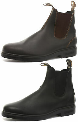 Blundstone 062/063 Chisel Toe Unisex Chelsea Dress Boots ALL SIZES AND COLOURS