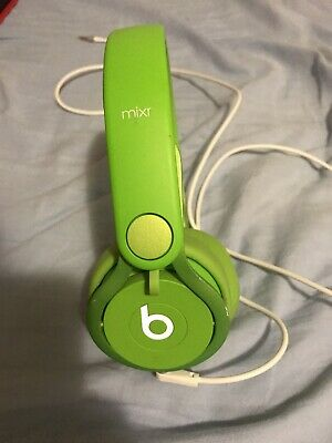 Beats by Dr. Dre Mixr Cuffie On-Ear, Verde