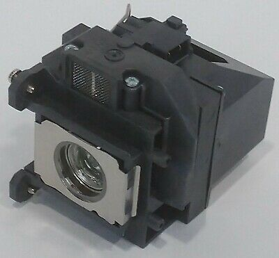 Epson Elplp 57 Projector Spare Lamp - V13H010L57