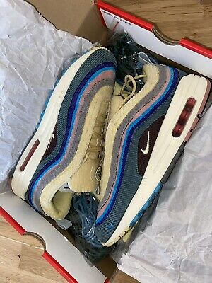 Nike Air Max 197 VF Sean Wotherspoon | size UK11 or
