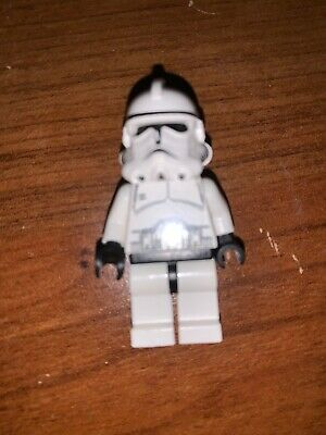 LEGO Star Wars Clone Trooper Episode 3 Phase 2 Minifigure 7655 sw0126