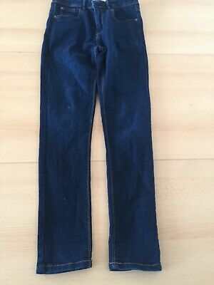 Next Boys Jeans Age 11 in blue denim