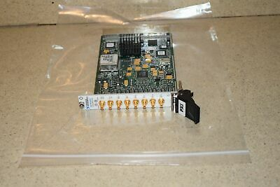 ^^ National Instruments NI PXI-6653 TIMING MODULE  (P4)