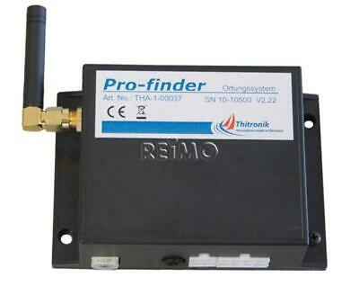 GPS Tracker pro Finder Car Truck Boat Theft Protection Gsm Gprs Online
